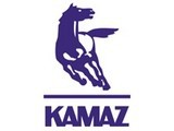 Логотип Камаз, ОАО