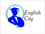 Логотип Инглиш Сити