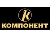 Логотип Компонент, ООО