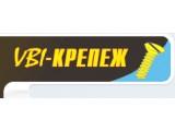 Логотип Vbi-Крепеж, торговая фирма