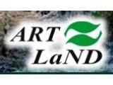 Логотип Art LaND