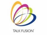 Логотип Talk Fusion
