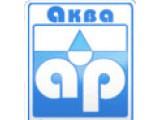 Логотип Аква-Регион, строительно-ремонтная компания
