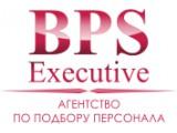 """Логотип ООО """"BPS-Executive"""""""
