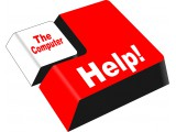 Логотип The Computer Help