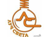 Логотип Люстры