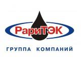 "Логотип ""РариТЭК-сервис"", ООО"