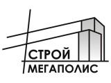 Логотип Мегаполис строй, ООО