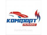 Логотип ТД Комфорт Плюс