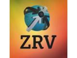 Логотип Заводы России-Вахта, ООО