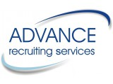 Логотип Advance Recruiting Services, ООО