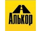 Логотип Алькор, ООО