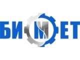 Логотип Бимет, ООО, производственная компания