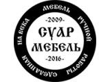 Логотип Суар Мебель