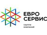 Логотип ООО НСК Евросервис