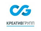 Логотип Креатив Групп, ООО
