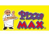 Логотип Пиццерия Макс Пицца, ООО