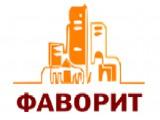 Логотип ФАВОРИТ-СТРОЙ ООО