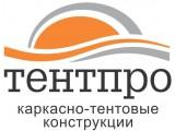 Логотип ООО «ПК «ТЕНТПРО»