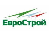 Логотип ЕвроСтрой, ООО