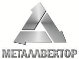 Логотип Металлвектор, ООО