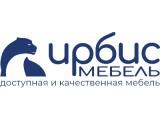 Логотип Ирбис Мебель