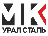 Логотип УралСталь, ООО