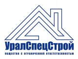 Логотип УРАЛСПЕЦСТРОЙ, ООО