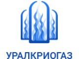 Логотип УралКриоГаз